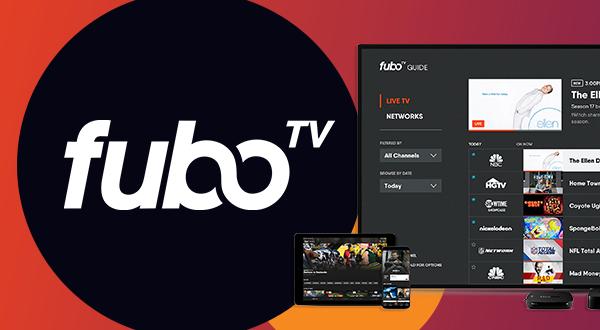 FuboTV ad