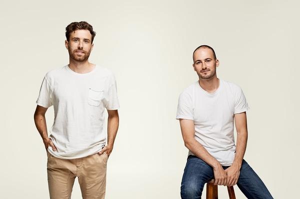 JJ Suspenders founders