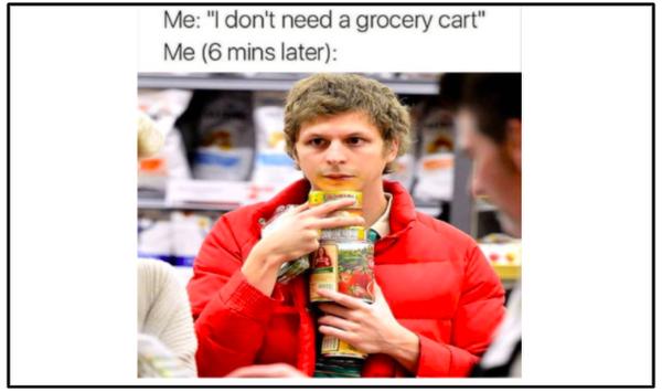 Michael Cera meme