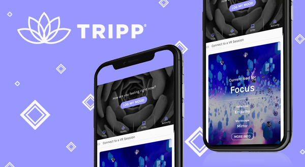 Tripp app