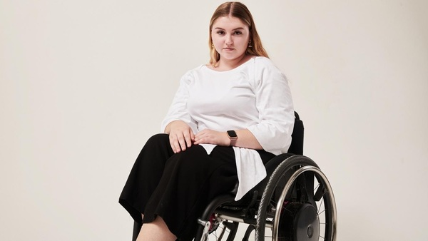 Disability-friendly clothing
