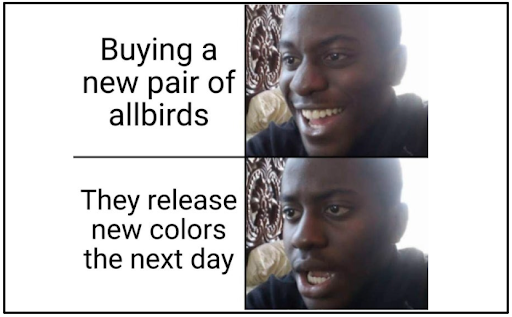 Memes de aves
