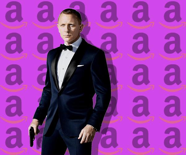 Cómo una familia se aseguró una parte multimillonaria de la franquicia de James Bond