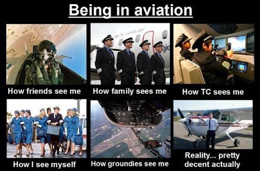 Aviation meme