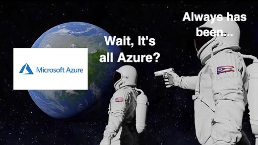 Microsoft gets Mesh-y