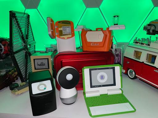 MSCHF's Dead Startup Toys