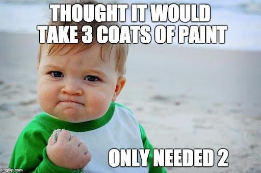 paint meme